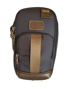 Tumi Fife Slim Sling Bag