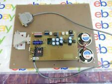 Motorola Dsp56002 Evm Digital Signal Evaluation Board Audio Board And Vu Meter
