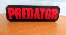 Logo Predator