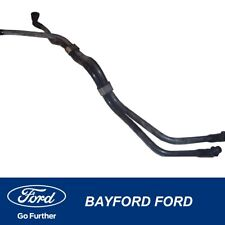 TRANSMISSION OIL COOLER LINES 6 SPEED FORD TERRITORY NEW GENUINE FORD PART