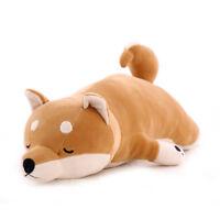 21'' Japanese Anime Shiba Inu Dog Plush Doll Soft Stuffed Animal Toy Cute Pillow