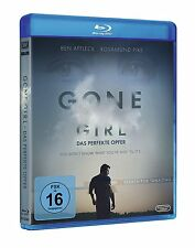 Gone Girl - Das perfekte Opfer [Blu-ray](NEU/OVP) Ben Affleck / David Fincher