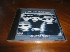 Chicano Rap CD Psycho Realm - A war Story Book 1 - Sick Jacken B-Real Duke