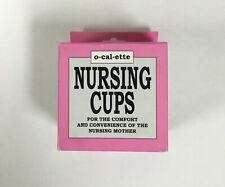 Pharmics O-Cal-Ette Nursing Cups