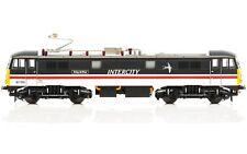 Hornby OO Gauge BR Intercity, Class 87, Bo-Bo, 87010 King Arthur ERA 7 No. R3582
