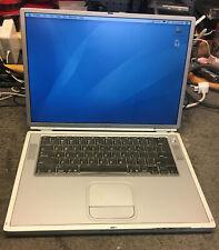 Apple Macintosh Titanium PowerBook G4 667MHz M8407