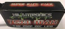 Losi 5ive 7600 mAh RX Race Pack Hilantronics Losi Rovan LT KM X2 DTT 5iveT 5iveB