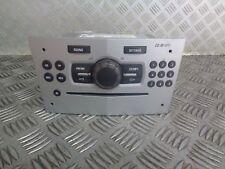 2009 VAUXHALL CORSA D 3DR STEREO RADIO MP3 CD PLAYER 497316088