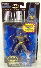 Legends Of The Dark Knight Premium Collector Series Batman With Blue Cape (MOC)