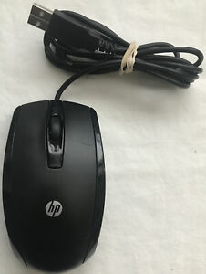 HP MODGUO USB OPTICAL MOUSE KY619AA