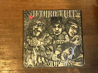 Jethro Tull LP in Shrink - Stand Up - Reprise RS 6360