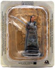 Figurine Collection plomb Seigneur des Anneaux ELROND Elfe Eaglemoss Figure