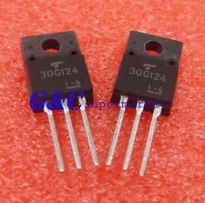 Gt30G124 30G124 To-220F Power Lcd Plasma tube Good Quality