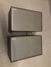 ACL Alfaset 1005 Hifi Lautsprecher 3-Wege Box