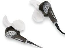 Replacement Ear Bud Tips for BOSE QC20i QC20 QuietComfort Earphones Headphones