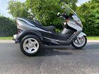2009 Suzuki AN400K9 Burgman Trike Conversation Kit only 1350mi