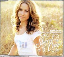 Sheryl CROWSoak up the sun REMIXES Promo 3-track jewel caseMAXI CDA&M SCCDP2