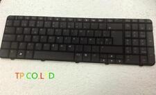 New Keyboard For HP Compaq Presario CQ60 G60 CQ60Z G60T SP TECLADO 496771-A71