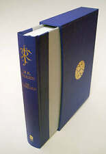 The Silmarillion: 30th Anniversary by J. R. R. Tolkien (Hardback, 2007)