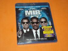 MEN IN BLACK 3 BLU-RAY DVD MOVIE SEALED. WILL SMITH TOMMY LEE JONES