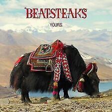 Beatsteaks - Yours [CD] EAN: 5054197760921
