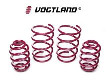 Molle Assetto VOGTLAND 35/35 per AUDI A3 2WD (8P)