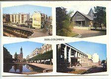 CP 92 Hauts-de-Seine - Bois-Colombes - Multivues couleurs