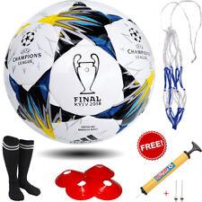 Adidas Final Uefa Champions League Premier top 2018-19 Bond Match Soccer Ball A+