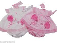 Robes en polyester pour fille de 0 à 24 mois