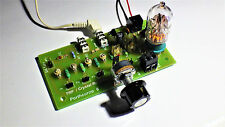 World 6 Band DIY Radio  KIT Shortwave Germanium Crystal radio FREE WORLD POST