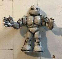 """muscle men M.U.S.C.L.E. #040 Figure mini Mattel 80's Fleshie 2"""" d&d painted toy!"""