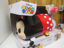 Disney Tsum Tsum Characters with Minnie Stack 'n  Display Set