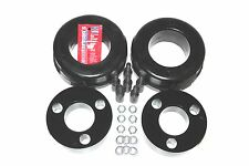 "4RUNNER 02 LIFT KIT FRONT 3"" REAR 1.75"" POLYUREHTANE STRUT & COIL SPACERS 4WD B"
