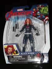 MARVEL AVENGERS 6 INCH BLACK WIDOW ACTION FIGURE! AWESOME!