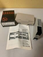 SCHMERSAL AES1235 SAFETY RELAY, NEW WITH BOX, U.S. PLANT INVENTORY, FREE SHIP
