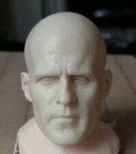 """1/6 non peinte tête sculptée Jason Statham Figure Collection F 12"""" Male Doll"""
