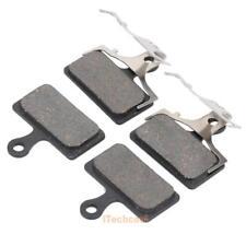 2 Pairs Bike Bicycle Disc Brake Pads For Shimano XTR M985 M988 XT M785 SLX M666