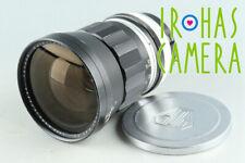 Asahi Pentax Auto-Takumar 35mm F/2.3 Lens for M42 Mount #30089 C4