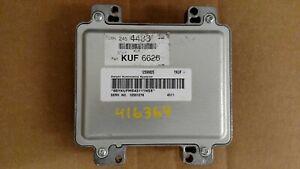 Used 2005 Buick LaCrosse, Allure 3.8L 12596626 PCM ECM ECU Control Module