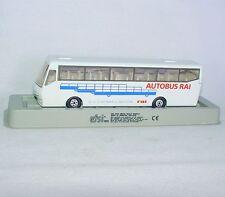 "Efsi Holland 1:87 BOVA FUTURA ""AUTOBUS RAI"" Passenger Bus MIB`80 RARE!"