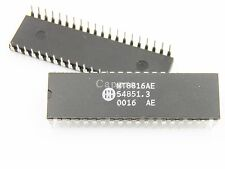 50pcs MT8816AE DIGITAL SWITCH IC Collectible MT8816 DIP-40 IC