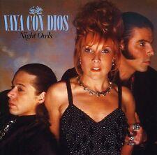 Vaya con Dios - Night Owls [New CD]