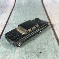 CORGI CHEVROLET IMPALA POLICE CAR WITH SUSPENSION - For Restoration