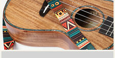Ukulele Strap Sling Mit Haken Traditionen Für Ukulele Gitarre Einstellbare Nylon