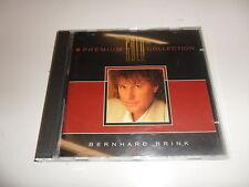 CD   Bernhard Brink - Premium Gold Collection