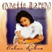 Volar Libre- Annette Moreno - musica cristiana CD