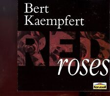 Bert Kaempfert / Red  Roses - MINT