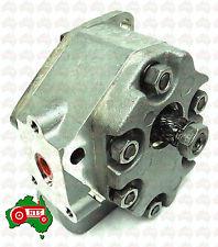 Tractor Hydraulic Pump David Brown 770 780 880 885 990 995 996 Selectamatic