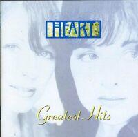 Heart - Greatest Hits [CD]