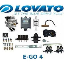 Lovato E-GO EGO Kit Para 4 cilindros 120 Kw/165 Cv LPG Autogas conversión
